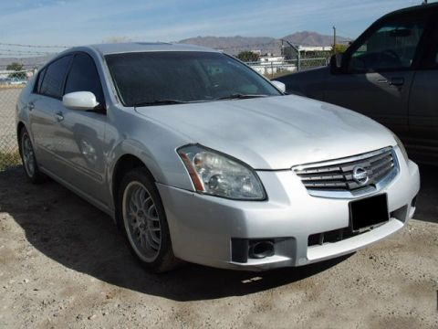 pre owned 2007 nissan maxima 4dr car near sandy 2040 newport auto sports. Black Bedroom Furniture Sets. Home Design Ideas